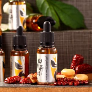 Start From Scratch/Dessert and Tobacco Mixed Flavor Electronic Cigarette Liquid/ODM Service Is Welcome E Juice pictures & photos