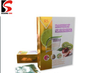 Rapidly Slimming Fruit Herbal Weight Loss Pills pictures & photos