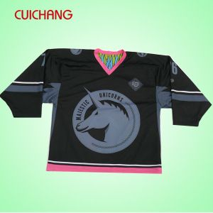 Latest Hockey Jerseys with Competitive Price pictures & photos