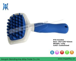 Hot Sale! Pet Brush Grooming Dog Tool pictures & photos