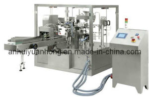 Eight-Working Station Bag-Given Packing Machine (MR8-250) pictures & photos