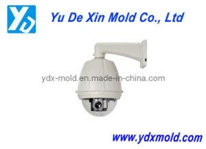 Monitoring Equipment Aluminum Die Casting (OEM-A029)