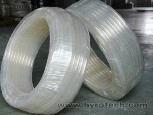 Flexible PVC Clear Hose, PVC Transparent Hoses, PVC Tube pictures & photos