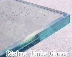 Heat Strengthened Tempered/Laminated Window Glass1 (JINBO) pictures & photos