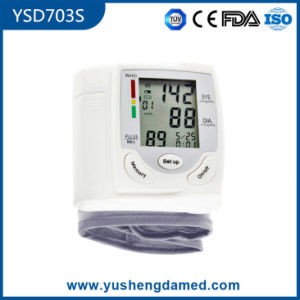 Popular Diagnosis Products Electronice Blood Pressure Monitor Ysd703s pictures & photos
