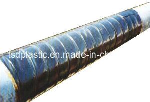 Heat Shrinkable Sleeve for District Thermal Heating Pipes pictures & photos
