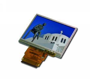 3.5 inches QVGA 320x240 TFT LCD Module