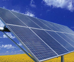 High Power 260W Poly Solar Panel pictures & photos