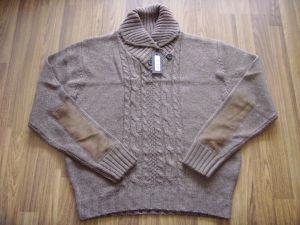 Men′s Sweater (1101)