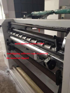 Lfq1300 BOPP Film Slitting and Rewinding Machine pictures & photos