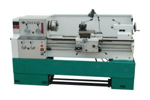 Engine Lathe C6240D pictures & photos