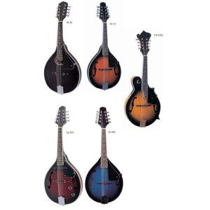Mandolin/Electric Mandolin (M-10/M-20/M-30T/M-40S/FM-100S) pictures & photos