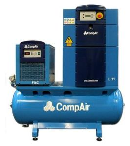 L07RS Regulated Speed Airstation (FS) , Compair Screw Compressor, Compressor, Rotary Compressor