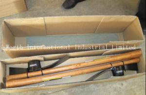 Wood Handle Pick Mattock P407W pictures & photos