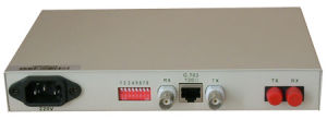 EB06-fx Fiber Optical Converter pictures & photos