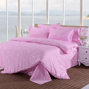 Bedroom Bedding Sets Cotton/Polyester pictures & photos