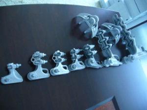 (bolt type) Nll Series Aluminum Alloy Strain Clamp (Gun Clamp) pictures & photos