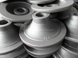Hot Die Forging Part, Car Auto Forged Part Machining-Gear Box,