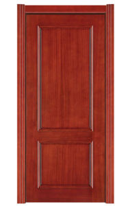 Interior Wooden Door (FX-E610) pictures & photos