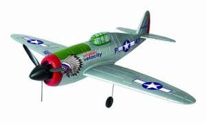 P-47 Thunder (TS825-A)