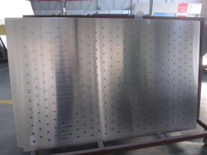 Globond Perforated Panels pictures & photos