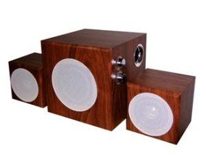 2.0 Computer Speaker (JZ-214)