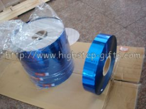 Metallic PVC Film (102-107) pictures & photos