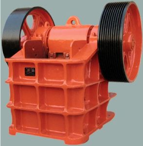 Coarse and Fine Jaw Crusher pictures & photos