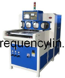 High Frequency Back-Forward Automatic Machine (YL-12000QHZD-Q)