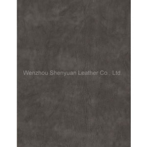 PU Leather for Shoe (C-213)