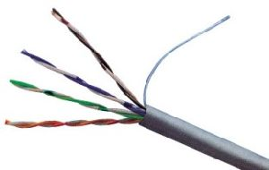 UTP Cat5e CCA Network Cable