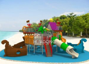 Outdoor Playground (HD-094A) pictures & photos