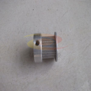 High Speed Aluminium Timing Pulley pictures & photos