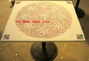 Granite Table for Garden