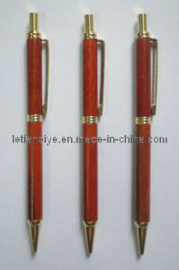 Personalised Logo Wooden Pencil (LT-C003) pictures & photos