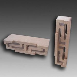 High Alumina Furnace Brick HA-60 pictures & photos