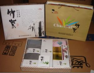 Bamboo Charcoal Gifts