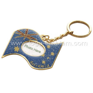 Metal Key Chain pictures & photos
