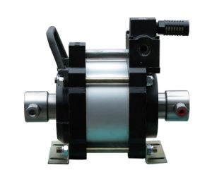 High Pressure Piston Pump (GD16) pictures & photos
