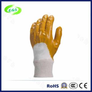 Versatile Rubber Chemical Resistant Anti-Acid Gloves pictures & photos