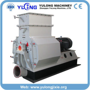 High-Efficient Wood Chips Crusher pictures & photos