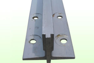 Machined Elevator Guide Rail /Elevator Accessories (T75-3/B)