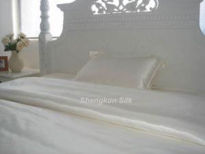 Oeko-Tex Pure Silk Bedding (YUN-SBSS-027)