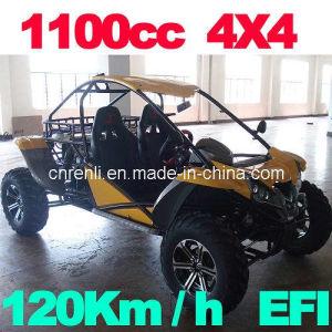 Go Kart 1100CC 4x4 50kw