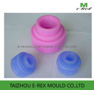 Plastic Combined Nut Fitting Mould
