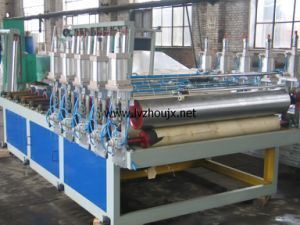 PVC Film Gypsum Board Laminating Machine
