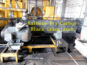 Carbon Black Granulator