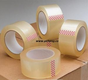OPP Carton Sealing Tape (GSG)