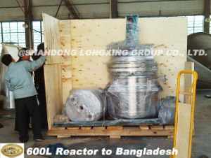 Resin Reactor Kettle pictures & photos