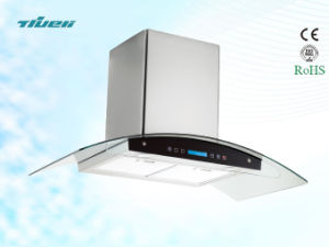 Cheaper Kitchenware Chimney Range Hood/Tr03TDS (90) pictures & photos
